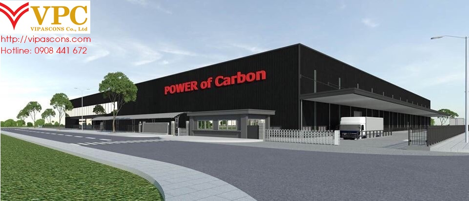 POWER-OF-CARBON-FACTORY